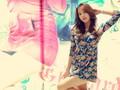 日韩美女图片-日韩美女高清壁纸图片