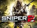 《狙击手:幽灵战士2》高清壁纸
