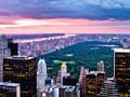 纽约中央公园风景桌面壁纸