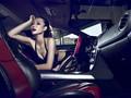 马自达RX-8改装车宽屏桌面壁纸