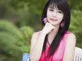 李智友高清性感美女壁纸