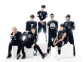 防弹少年团  Bangtan Boys  BTS壁纸