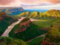 非洲自然景色壁纸图集