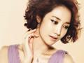 韩国美女明星高俊熙桌面壁纸