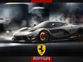 法拉利(Ferrari)原创高清壁纸