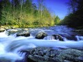 溪水河流图片-溪水河流图片大全