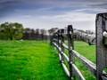 田园自然景色桌面壁纸