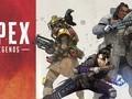 APEX英雄��X桌面壁�