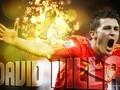 西班牙足球明星比利壁纸图片大全