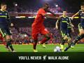 红军利物浦Liverpool经典原创壁纸