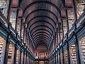 图书馆高清图片壁纸