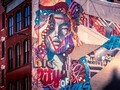 街头涂鸦墙涂鸦图片壁纸
