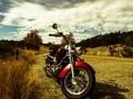 摩托车赏析高清精美图片壁纸2