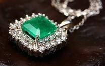 华丽的珠宝首饰高清图片壁纸