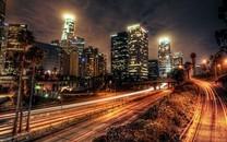 城市图片-城市夜景壁纸图片大全