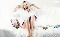 韩国美女明星朴孝敏桌面壁纸