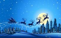 2015年圣诞节壁纸