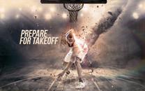 NBA球星詹姆斯・哈登壁纸
