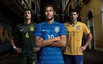 2014世界杯巴西队壁纸