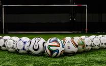 世界杯比赛用球高清电脑壁纸