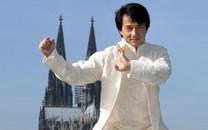 成龙Jackie Chan高清电脑壁纸