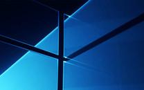 微软 Windows 10 Hero待机壁纸