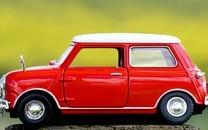 精美好看的汽车模型高清图片壁纸