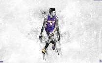 篮球明星尼克杨壁纸图片大全