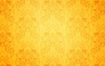 黄色背景图片-橘黄色壁纸图片大全