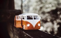 小汽车模型可爱玩具图片壁纸2