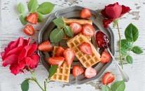美食图片-甜品美食图片壁纸大全