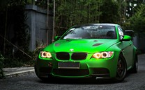 BMW精典汽车壁纸下载