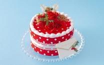 生日蛋糕图片电脑壁纸