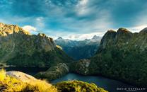 大美新西兰(New Zealand)高清壁纸