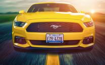 福特野马Mustang高清美系壁纸