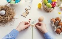 鸡蛋元素背景图片壁纸