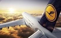 唯美飞机 机翼风景图片