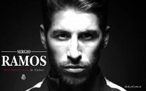 塞尔吉奥·拉莫斯(Sergio Ramos)ZOL原创壁纸