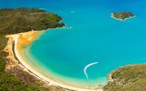 新西兰自然景色壁纸