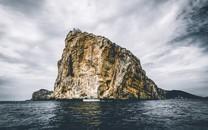 唯美海岛自然风光图片壁纸