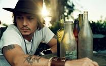 约翰尼・德普Johnny Depp壁纸