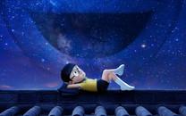 哆啦A梦:伴我同行壁纸