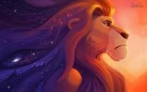 经典动漫狮子王The Lion King壁纸