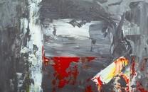 精美油画颜料色彩背景图片壁纸