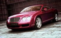 宾利汽车(Bentley)经典壁纸