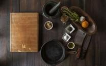 治愈系美食食物高清图片桌面壁纸
