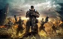 战争机器游戏壁纸-战争机器游戏壁纸大全