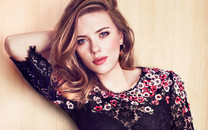 斯嘉丽・约翰逊(Scarlett Johansson)壁纸