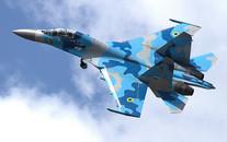 苏-27高清武器壁纸下载