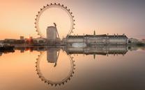 伦敦美景宽屏壁纸下载